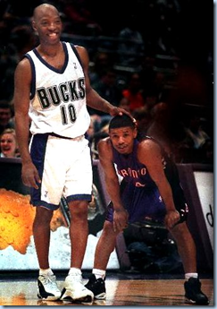 Sam and Muggsy