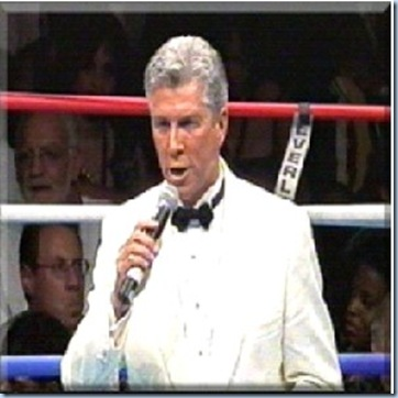 Micheal Buffer is ready, are you?