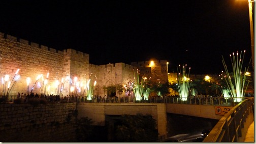 family, yeshiva, jerusalem at night 073
