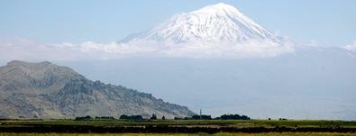 El monte Ararat 7