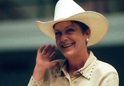 2. Alice Walton