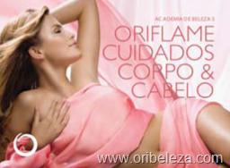 Academia Beleza Oriflame