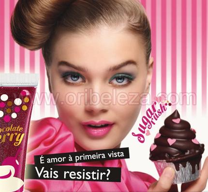 Sugar Rush Visions V* da Oriflame