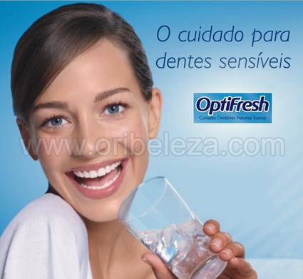 Oriflame Optifresh