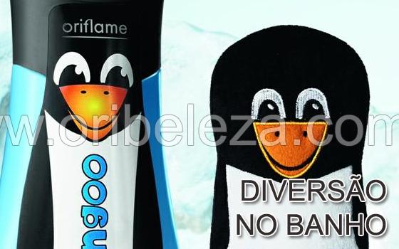 Colecção Pingoo da Oriflame