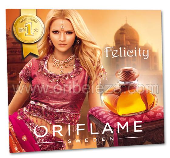 Oriflame Catálogo 06 de 2011