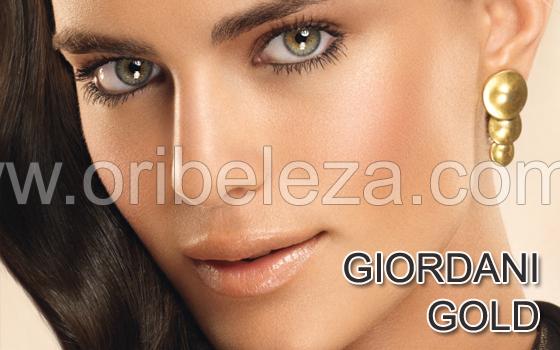 Oriflame - Maquilhagem Giordani Gold