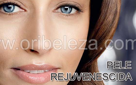 Tratamento de Noite Restaurador Diamond Celullar da Oriflame - Catálogo 06/2011