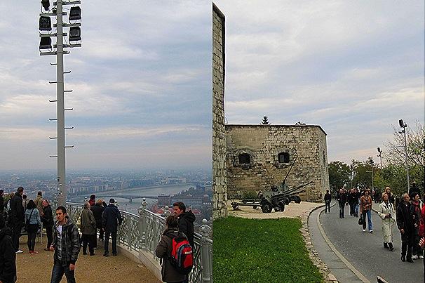 Budapesta 22-25 oct17
