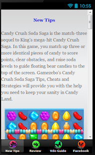 New Cheat Candy C. Soda - screenshot