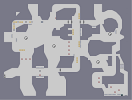 Thumbnail of the map 'Love Park'