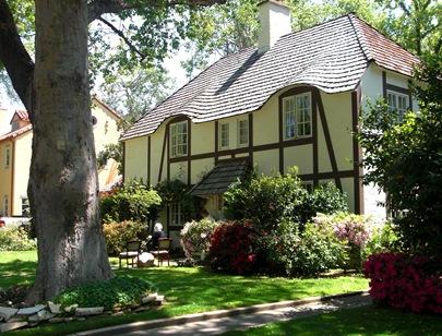 Anna Hatthaway Cottage