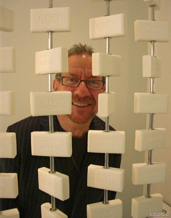 Gary Hutton Designer