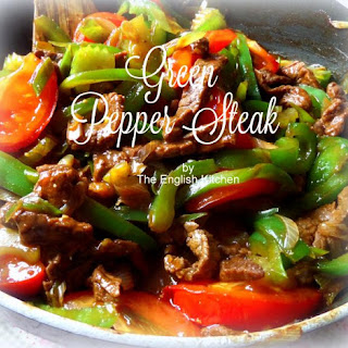 Cook Celery With Steak Recipes