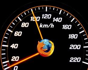 Firefox Speed