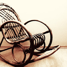 Relax by Andy Just Andy - Artistic Objects Furniture ( Chair, Chairs, Sitting )