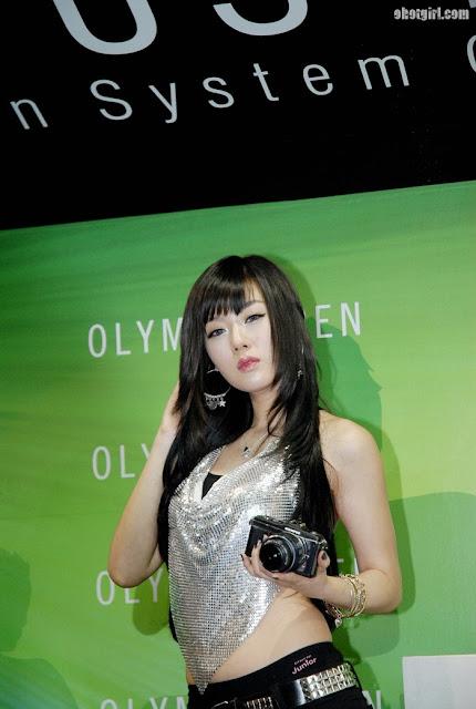 Wah terdapat juga Photo Seksi Dan Imaging 2013 – Hwang Mi Hee Yang