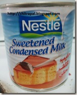 Chitra Pal Condensed Milk