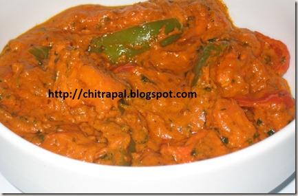 Chitra Pal Chicken Lababdaar