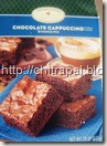 Chitra Pal Chocolate Cappuccino Brownie Mix