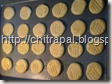 Chitra Pal To be baked potatoes biscuits