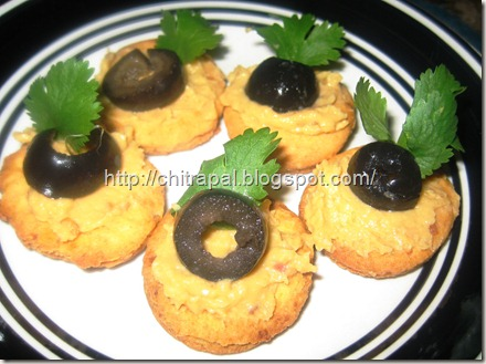 Chitra Pal Potatoes Biscuits snack