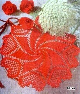 مفارش Crochet،مفارش كروشية2011،مفارش كروشية بالبترون2012،طريقة عمل مفارش كروشية بالصور الكروشية والتطريز