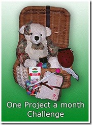 oneprojectof themonth