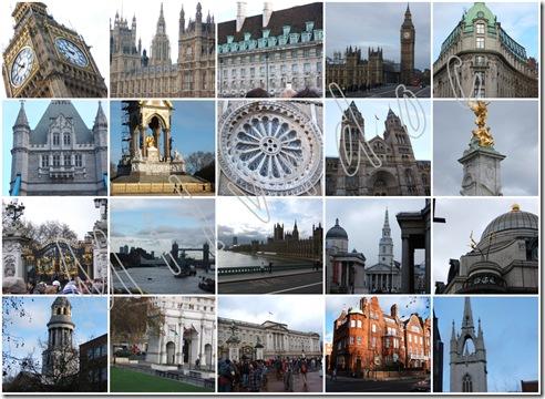LONDRA 26-29 NOV
