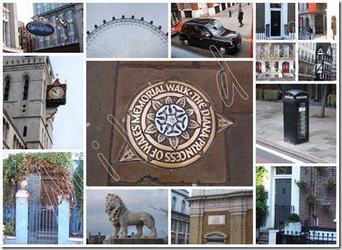 LONDRA 26-31