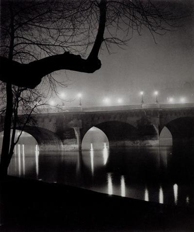 Pont Neuf, Paris de Nuit.