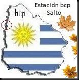 Estacion bcp Salto _otoño