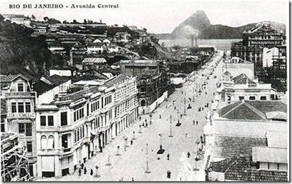 RIO XIX