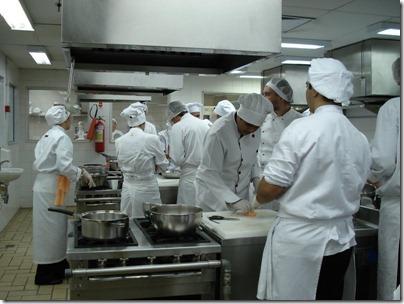 mercado gastronômico