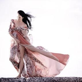 The Dress by Albert Bredenhann - People Fashion