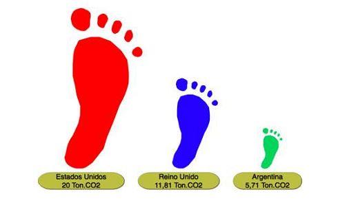 Huella de pie para colorear - Imagui