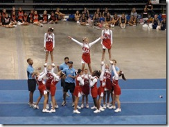 Cheer Camp 115