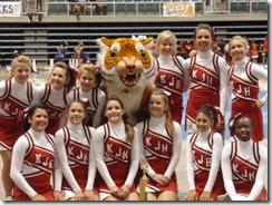 Cheer Camp 127