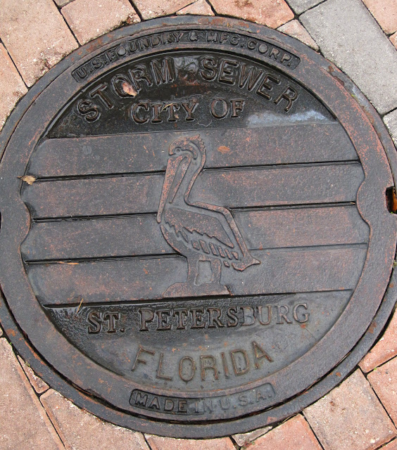 Magnificent Manhole Covers
