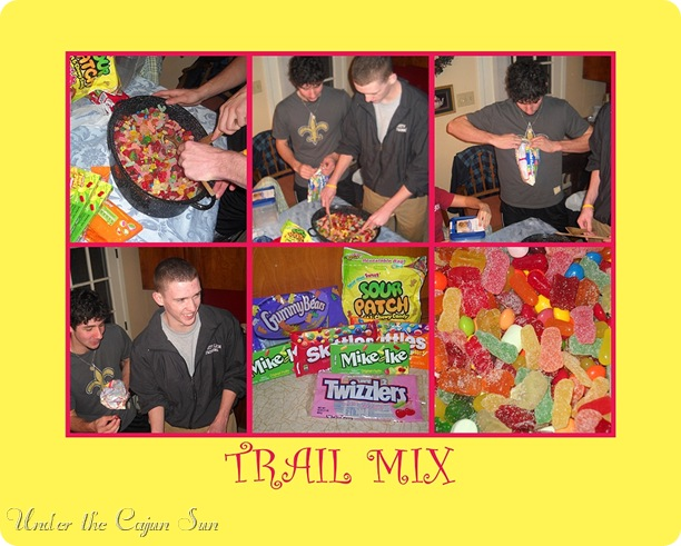 Trail Mix 1-002