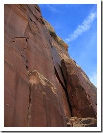 tim crack climbing