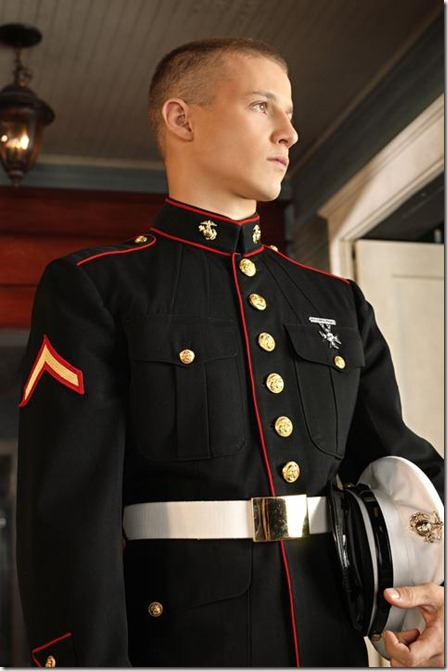 AMERICAN DREAMS -- NBC Series -- Pictured: Will Estes as JJ Pryor -- NBC Photo: Paul Drinkwater