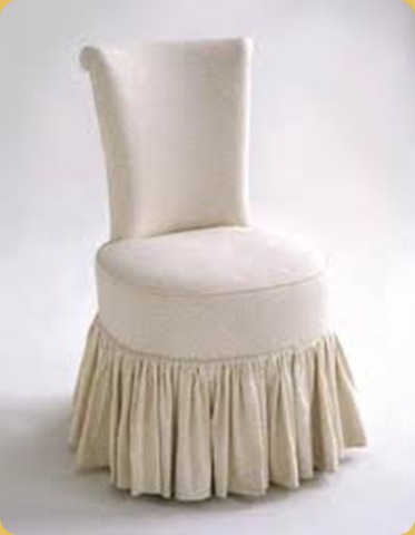 slipper chair 3