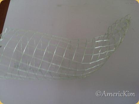wire cornucopia