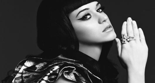 Katy Perry - ET