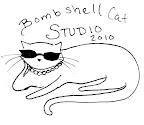Bombshell Cat Studio