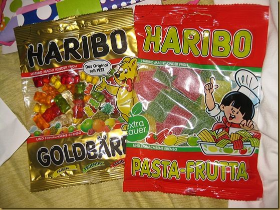 German Haribo