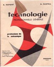 Technologie Professionnelle Générale