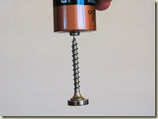 the simplest electric motor2