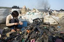 e-waste-landscape